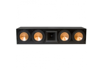 Klipsch - RC-64IIB - Center Channel Speakers