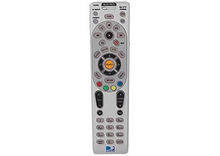 DIRECTV - RC65RBK - Remote Controls