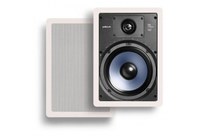 Polk Audio - RC85i - In-Wall Speakers