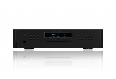 Rotel - RCD1570BK - CD Players