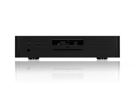 Rotel - RCD1570BK - CD Players
