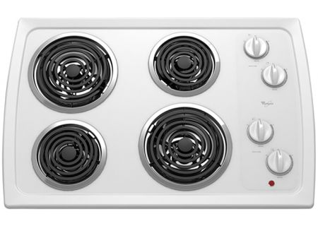 Whirlpool - RCS3014RQ - Electric Cooktops