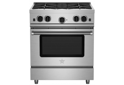 BlueStar - RCS304BV2 - Gas Ranges