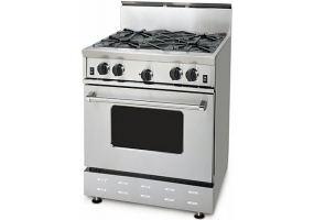 BlueStar - RCS304BV1 - Free Standing Gas Ranges & Stoves