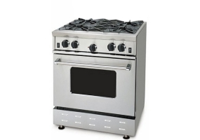 BlueStar - RCS30IRV1 - Free Standing Gas Ranges & Stoves