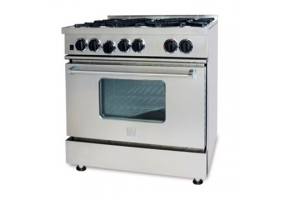 BlueStar - RCS36IRV1 - Free Standing Gas Ranges & Stoves