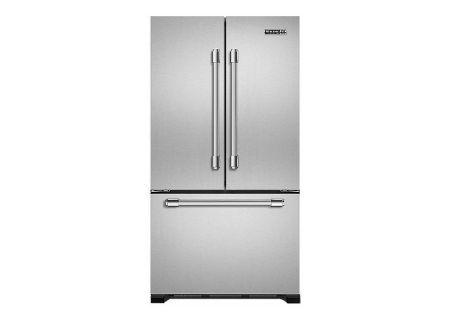 Viking - RDDFF236SS - Bottom Freezer Refrigerators