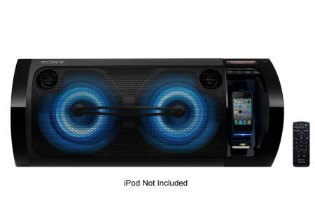 Sony - RDH-GTK33IP - Wireless Multi-Room Audio Systems