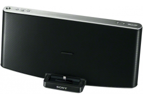 Sony - RDPX200IPN - iPod Audio Stations