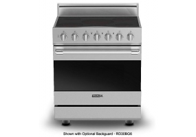 Viking - RDSCE2305BSS - Free Standing Electric Ranges