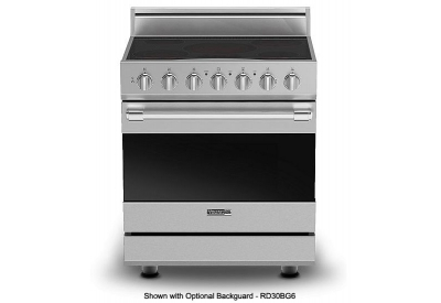 Viking - RDSCE2305BSS - Electric Ranges