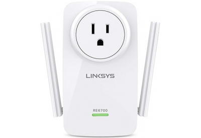 Linksys - RE6700 - Wi-Fi Boosters