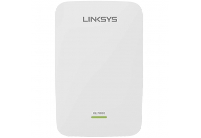 Linksys - RE7000 - Wi-Fi Boosters