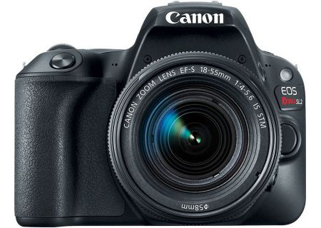 Canon - 2249C002 - Digital Cameras
