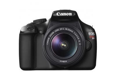 Canon - REBEL T3 - Digital Cameras