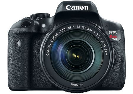Canon - 0591C005 - Digital Cameras