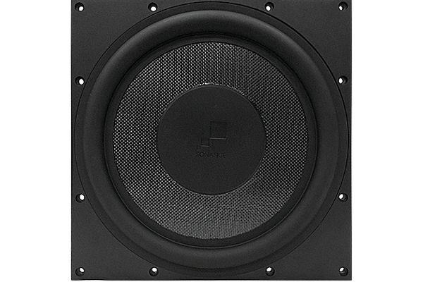 """Large image of Sonance Reference 12"""" In-Wall Subwoofer (Each) - 93355"""