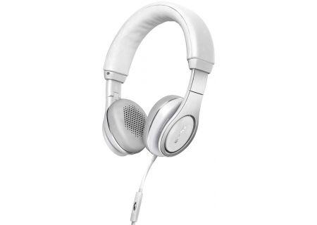 Klipsch - REFERENCE ON-EAR WHT - Headphones