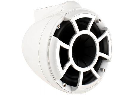 """Wet Sounds 10"""" Revolution EFG X Mount White Marine Tower Speaker - REV10W-X"""