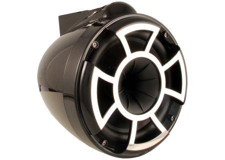 "Wet Sounds 8"" Revolution EFG X Mount Black Marine Tower Speaker - REV8B-X"