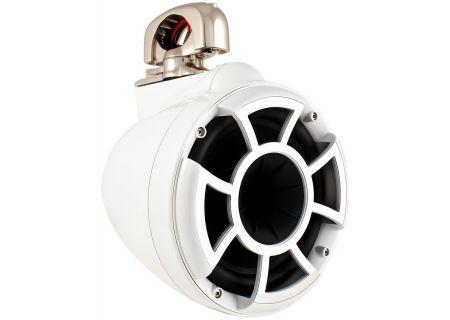 """Wet Sounds 8"""" Revolution Swivel White Speaker - REV8W-SC"""