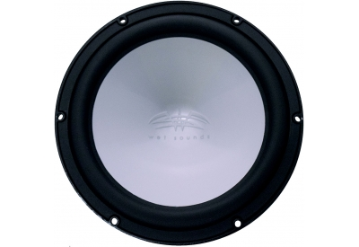 Wet Sounds - REVO 12 HPS4-B - Marine Subwoofers