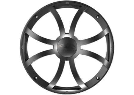Wet Sounds - REVO 10 XS-B-SSGRILL - Marine Audio Accessories