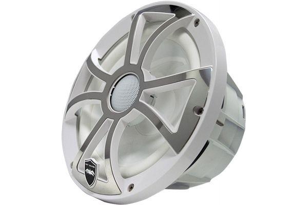 "Large image of Wet Sounds REVO 8 White 8"" 2-Way Marine Speakers - REVO 8-XSWSS"