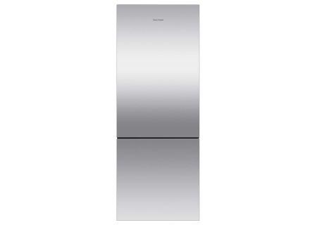 Fisher & Paykel - RF135BRPX6 - Bottom Freezer Refrigerators