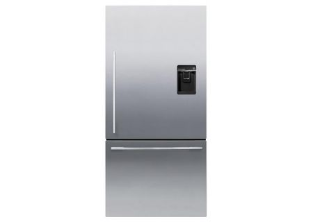 Fisher & Paykel - RF170WDRUX5 - Bottom Freezer Refrigerators