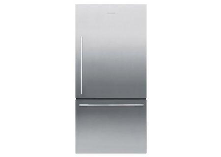 Fisher & Paykel - RF170WDRX5 - Bottom Freezer Refrigerators