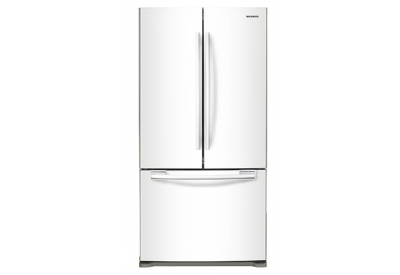 Samsung - RF18HFENBWW - French Door Refrigerators