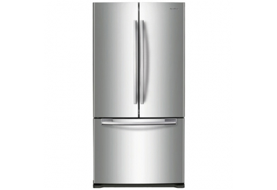 Samsung - RF197ACRS  - Bottom Freezer Refrigerators
