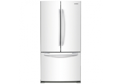 Samsung - RF197ACWP  - Bottom Freezer Refrigerators