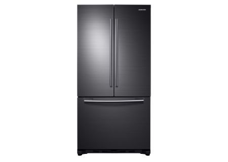 Samsung - RF20HFENBSG - French Door Refrigerators
