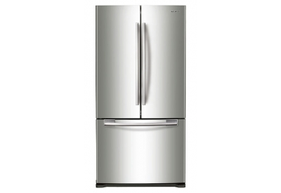 Samsung - RF20HFENBSR - French Door Refrigerators