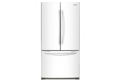 Samsung - RF20HFENBWW - French Door Refrigerators