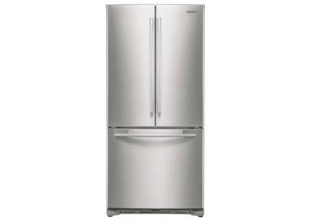 Samsung - RF217ACPN  - Bottom Freezer Refrigerators