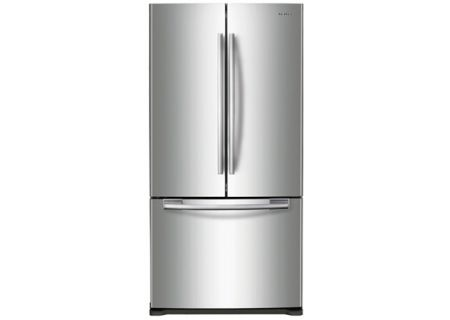 Samsung - RF217ACRS  - Bottom Freezer Refrigerators