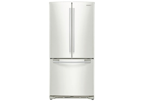 Samsung - RF217ACWP  - Bottom Freezer Refrigerators