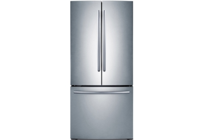 Samsung - RF220NCTASR - French Door Refrigerators