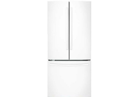 Samsung - RF220NCTAWW - Bottom Freezer Refrigerators