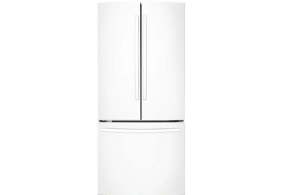Samsung - RF220NCTAWW - French Door Refrigerators