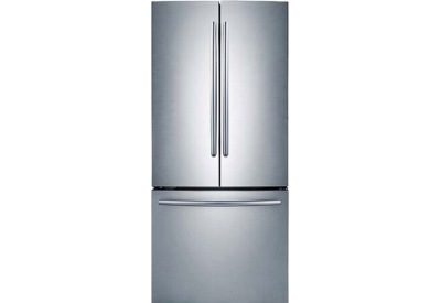 Samsung - RF221NCTASR - Bottom Freezer Refrigerators