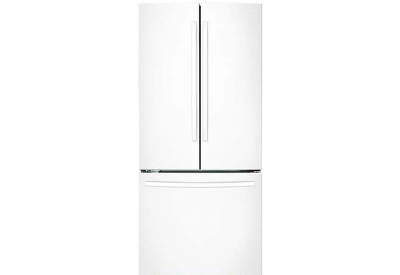 Samsung - RF221NCTAWW - Bottom Freezer Refrigerators