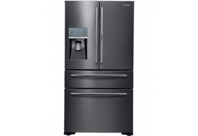 Samsung - RF22KREDBSG - French Door Refrigerators