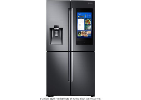 Samsung - RF22N9781SR - Counter Depth Refrigerators