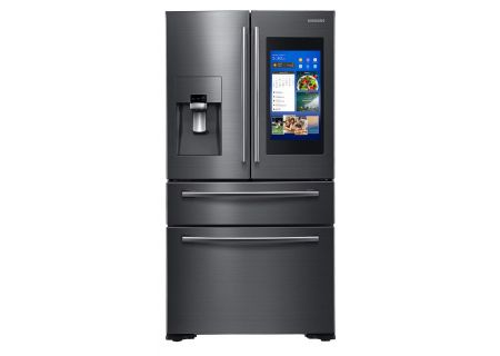 Samsung - RF22NPEDBSG - French Door Refrigerators