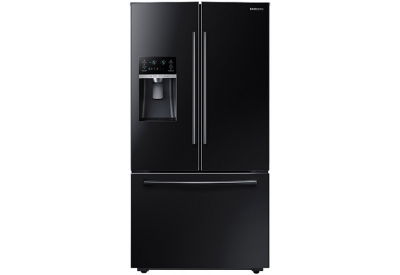 Samsung - RF23HCEDBBC/AA - Bottom Freezer Refrigerators