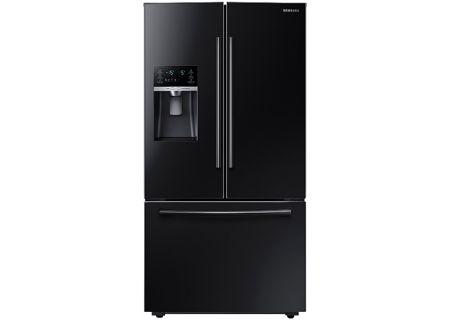 Samsung - RF23HCEDBBC - French Door Refrigerators